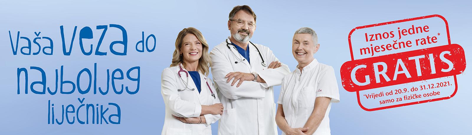 Dodatno zdravstveno osiguranje